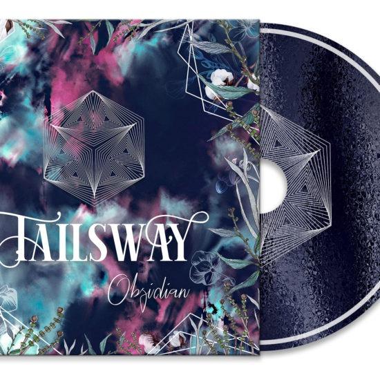 Tailsway Obsidian