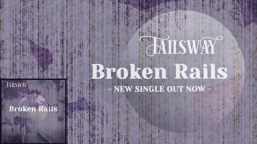 broken rails tailsway